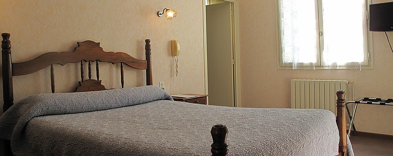 Chambres Hôtel Ribes de la Preste - Prats de Mollo la Preste