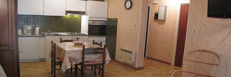 Location appartements et studios - Torre d'en Presta - La Preste les Bains